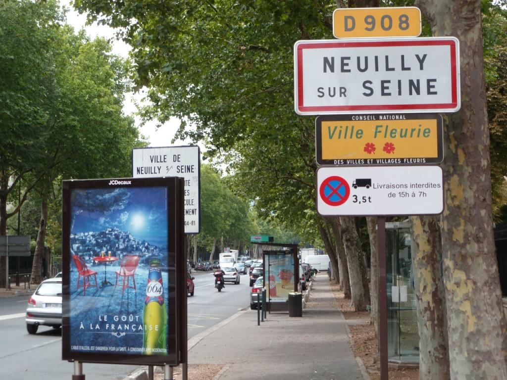 Jacqueline, bénévole au GLS Neuilly depuis sa création
